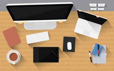 Seven Cool Content Creation Tools
